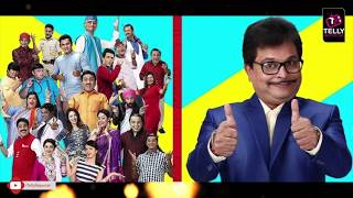 tV Serials Shoot Stalled; TMKOC Producer Asit Modi Urges Maharashtra Govt To Allow