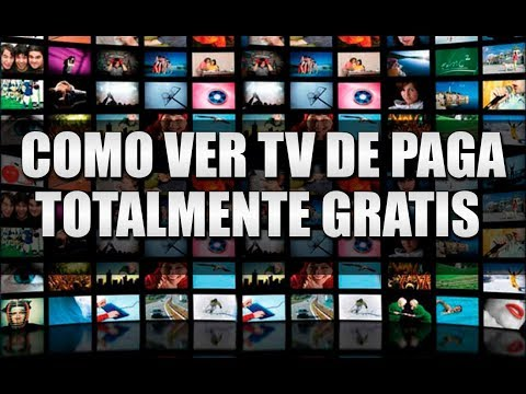 Como Ver TV en Vivo por Internet GRATIS  Fácil y Rápido  HD 2018 VLC Media Player