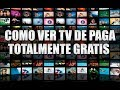Como Ver TV en Vivo por Internet GRATIS Fácil y Rápido HD VLC Media Player | Universal Technology