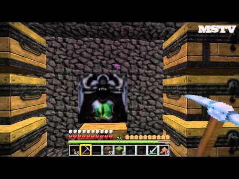 Проводим время за Minecraft эпизод 56: переезд