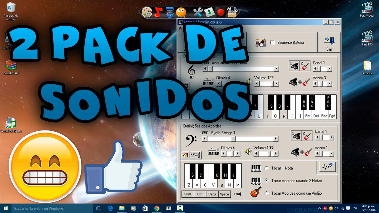 Descargar Piano Electronico Para Pc 2.5 Free Download