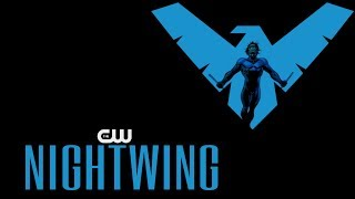 ChainsawPitches: Nightwing(The CW)