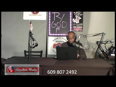 HAMILTON RADIO LIVE  FREEDOM TRUTH RADIO