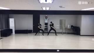 张艺兴 Zhang Yixing LAY dancing to EXO They Never Know