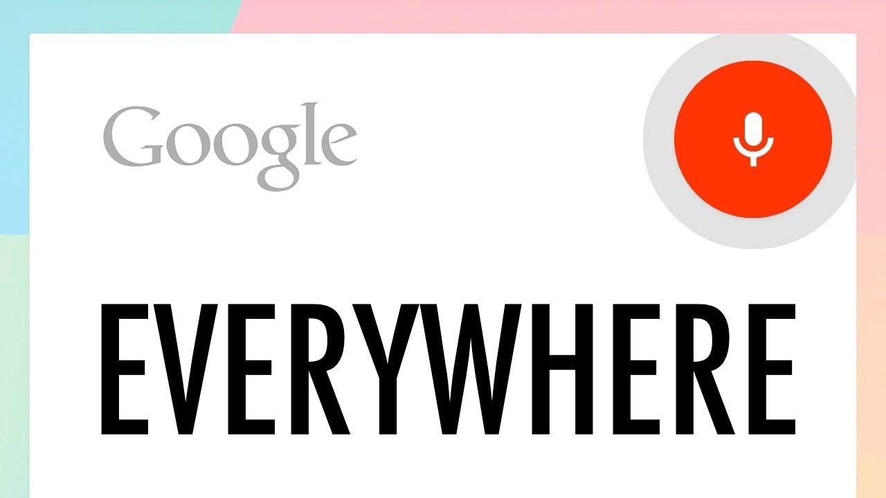 How to enable ok google everywhere on your phone pocketnow youtube stopboris Images