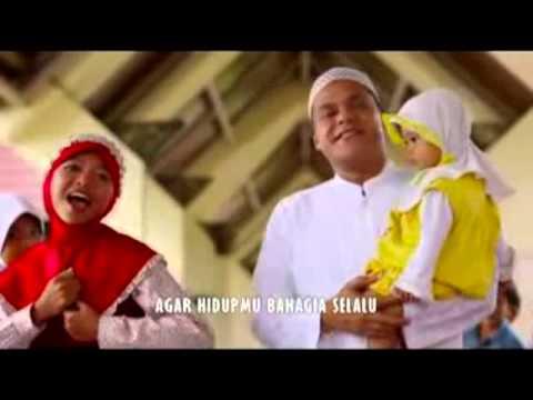 Haddad Alwi Feat Anti Jagalah Solat mu Nekyan