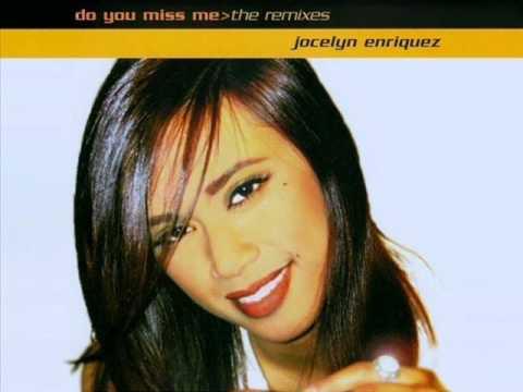 Jocelyn Enriquez - Do you miss me (Energybox Mix)