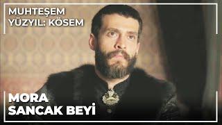 Sultan Ahmed, Şehzade İskender'i Mora'ya Sürdü   Muhteşem Yüzyıl: Kösem
