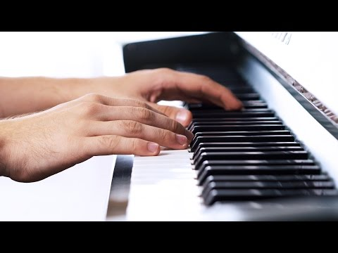When I Cry Sad Piano Instrumental Song Youtube