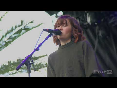 "Olivia Millerschin ""We Know Not'"" - John Lennon Songwriting Contest @ The NAMM Show"