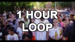 Joyner Lucas - Broke and Stupid ( 1 Hour Loop )