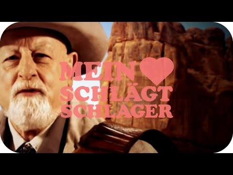 Roger Whittaker - Goodbye Geronimo (Offizielles Video)