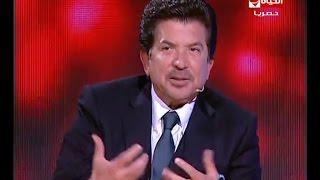 """وليد توفيق: عبد الوهاب قالي """"وشوشني وانعشني يا ابني"""""""