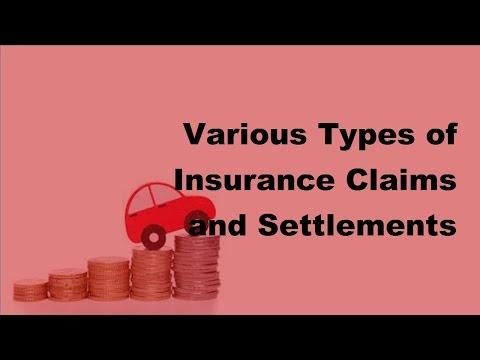 2017-insurance-basics---types-of-insurance-claims-&-setelements
