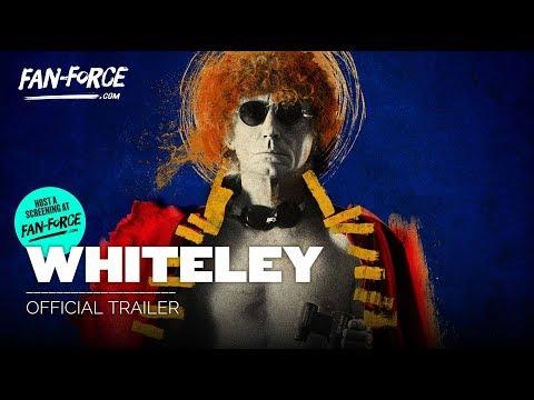 WHITELEY OFFICIAL TRAILER 2017 - BRETT WHITELEY DOCUMENTARY