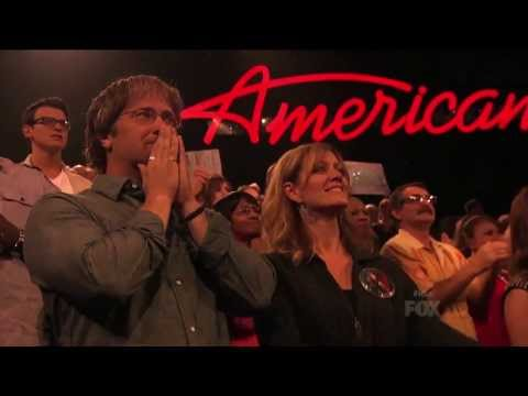 Angie Miller Elimination [HD]
