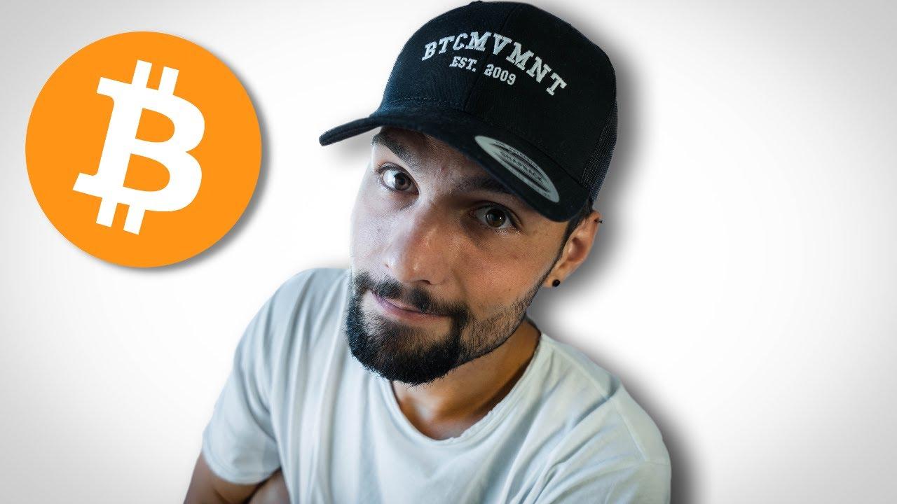 bitcoin berretto da mercato dal vivo