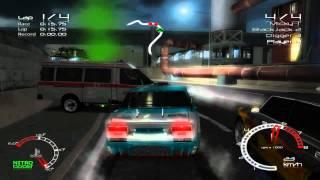 Racers vs Police : Jogo gratuito surpreendente em apenas 54 megas