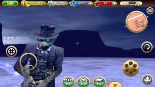 Six guns hack gameplay