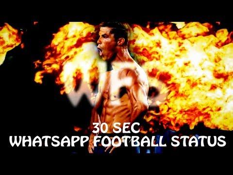 Whatsapp Football Status Video ▶ Cristiano Ronaldo   King Kong 2018