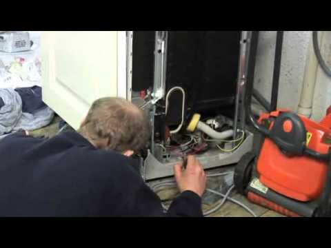 Washing Machines - Repairs & Parts - Lister Domestic Appliance Engineers Ltd