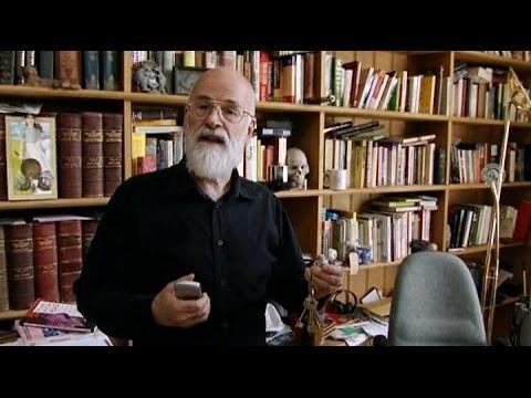 BBC - Terry Pratchett - Living with Alzheimer's - Episode One (2009) (480p)