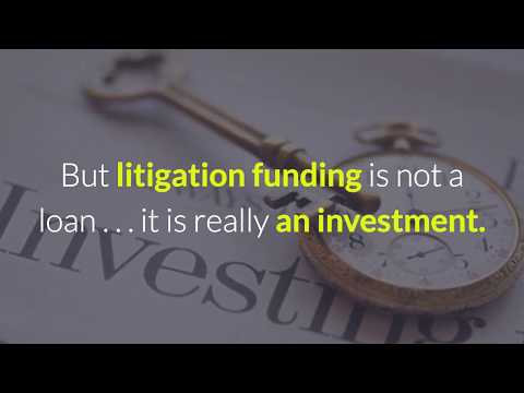 The Right Kind of Litigation Funding Regulation