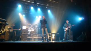 "Red Sand- Blame ""Live"" Québec 2012 HD"