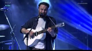 Rodrigo Amarante - Popload Festival 2014 - FULL CONCERT (HD 720p)