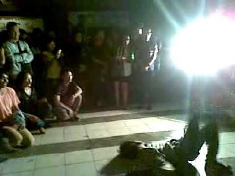 Dance Bisma Karisma
