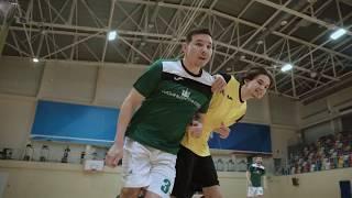 Команда по мини-футболу