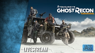 Ghost Recon Wildlands Beta High Difficulty | Max Settings PC Gameplay | Code Giveaway