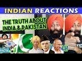 The Truth About India & Pakistan Conflict Reaction #182 | Sanmeet Singh