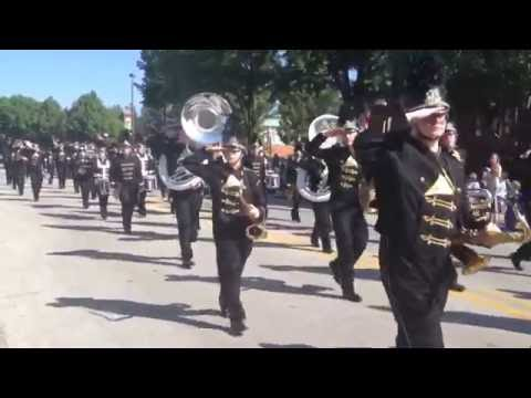 Bullock Creek Lancer Marching Band