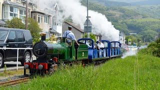 Fairbourne Railway - A Centenary of Steam