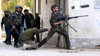 أخبار عربية | إعلان وادي بردى في ريف دمشق منطقة منكوبة بالكامل