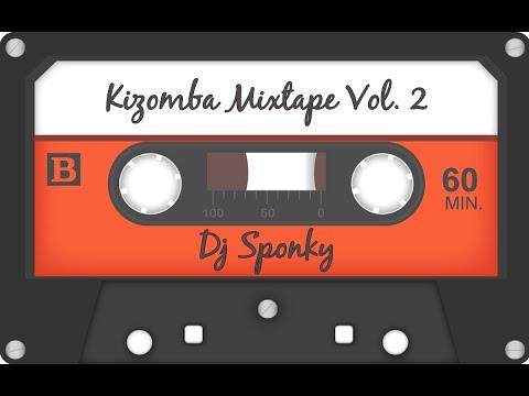 Kizomba Mixtape Vol. 2 - Dj Sponky