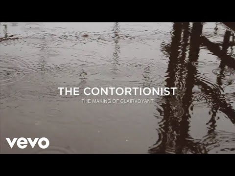 The Contortionist - Clairvoyant Studio...