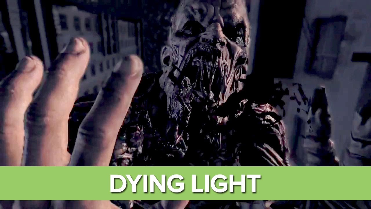 New Dying Light