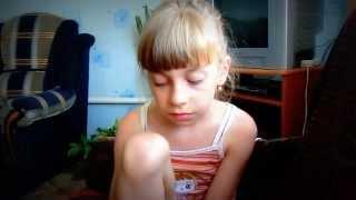 - Девочке 8 лет зачитала трек FIKE feat.Jambazi минимум Minimum .AVI