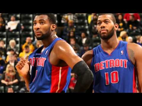 2013-14 Detroit Pistons: The New Era