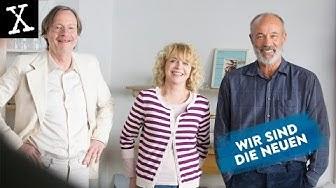 WIR SIND DIE NEUEN | Trailer (XV) german - deutsch [HD]