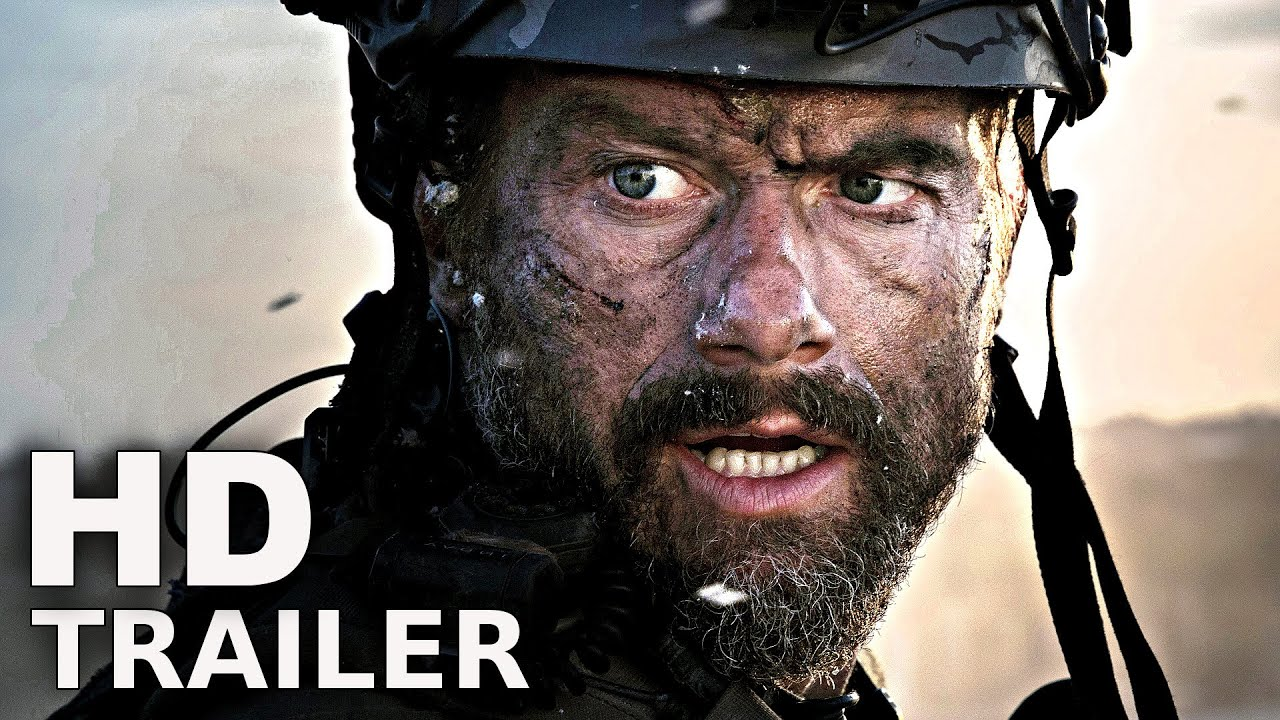 13 Hours Trailer
