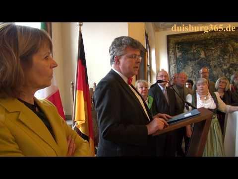 Musik  und Kunstschule Duisburg erhält 1. Preis im Wettbewerb zum Tag der Musik