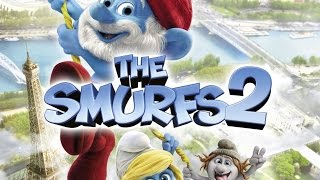 The Smurfs 2 (Wii U) - Enchanted Forest Level 1