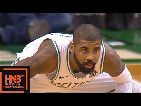 Boston Celtics vs Utah Jazz 1st Half Highlights / Week 9 / Dec 15
