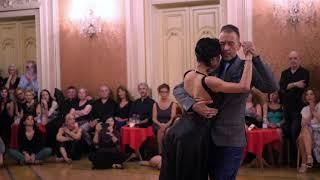"""""""Tristeza marina"""" - Silvina Tse & Michael """"El Gato"""" Nadtochi; Circolo Ufficiali - Bologna"""