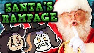 Santa's Revenge - Ghoul Grumps: Nightmare Before Xmas