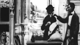 SHERLOCK HOLMES BAFFLED (1900)  [HD]