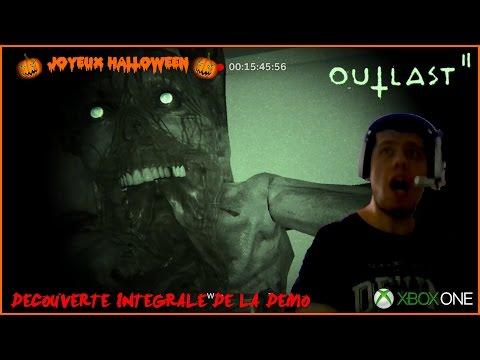 SPÉCIAL HALLOWEEN | Outlast 2 |...